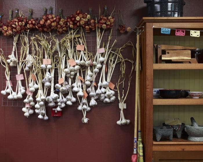 700 aya brackett garlic