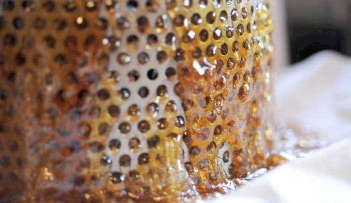 700 bee napa valley honey press