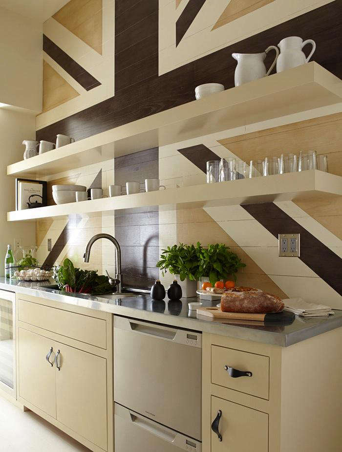 The Artful Kitchen Butlers Pantry at the SF Decorator Showcase portrait 4