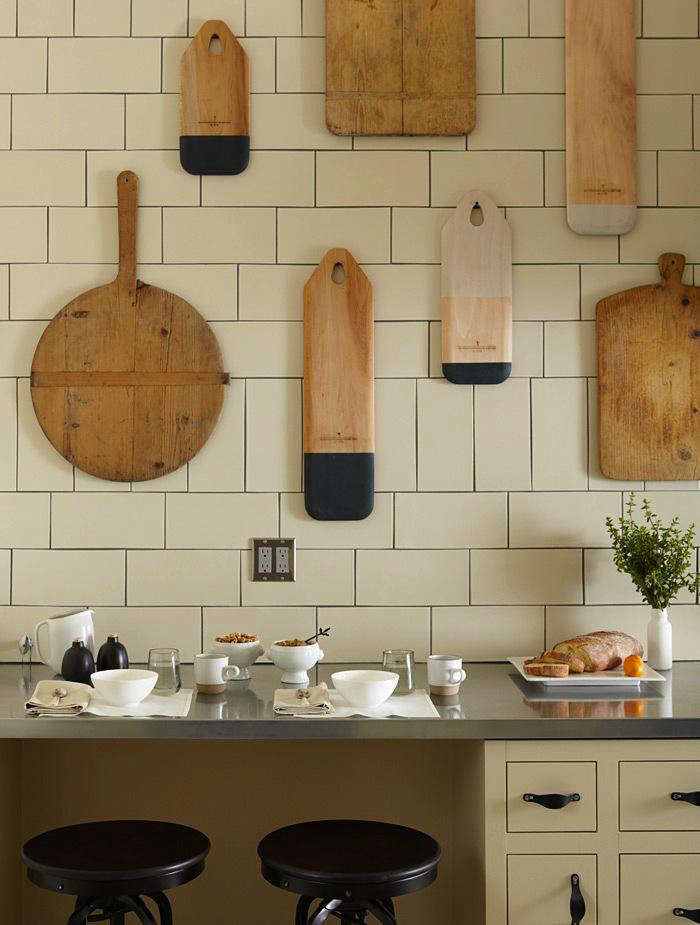 The Artful Kitchen Butlers Pantry at the SF Decorator Showcase portrait 3