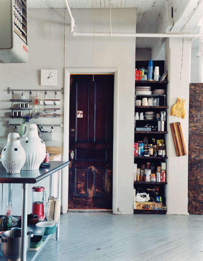 Required Reading Interiors by Martyn Thompson portrait 8