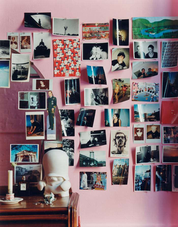 Required Reading Interiors by Martyn Thompson portrait 7