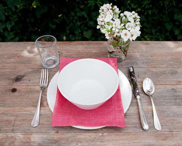 700 diane keaton pink tableware