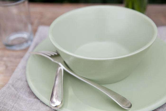 700 dk green plate