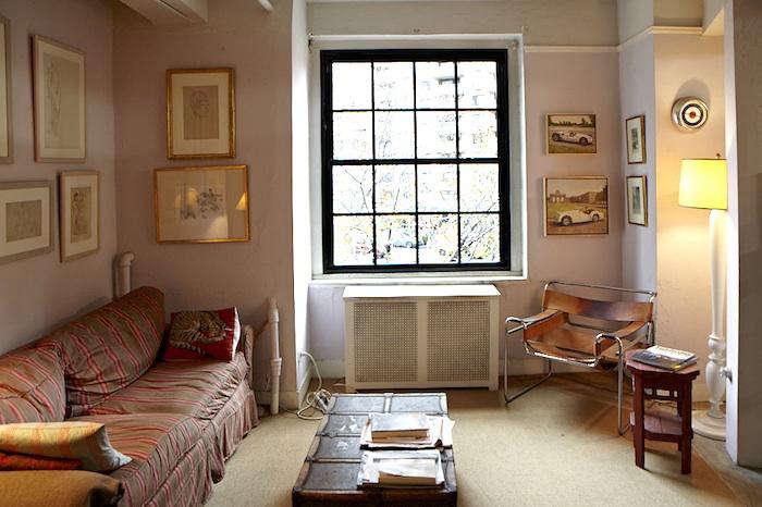 700 duncan hannah living room