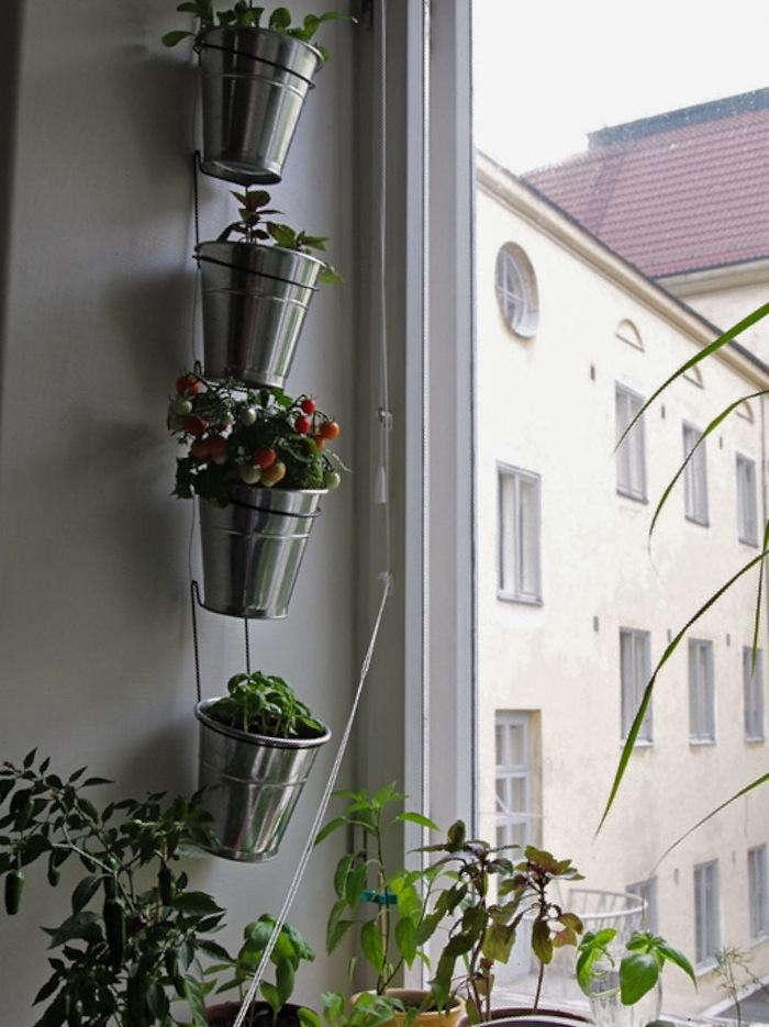 700 ikea vertical garden
