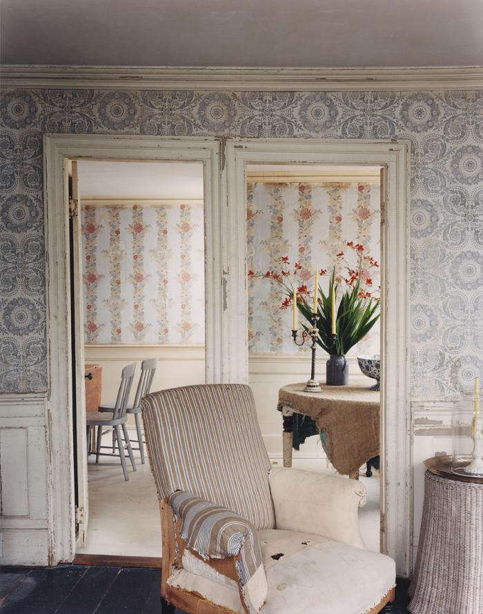 Required Reading Interiors by Martyn Thompson portrait 4