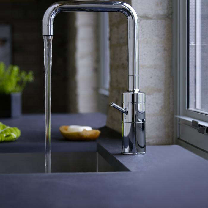 700 richlight counter top with faucet