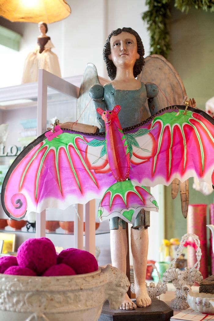 700 rm tail of yak girl dolls