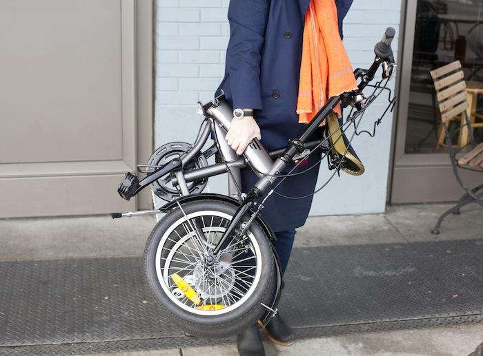 Style Counsel The Bicycle Commute portrait 7