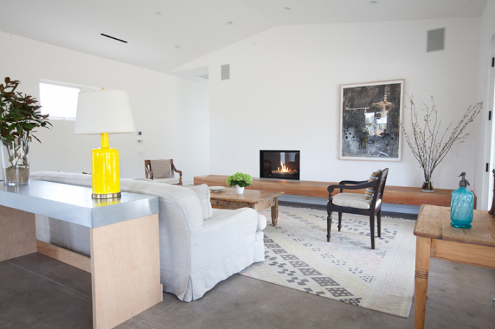 700 sonoma house living