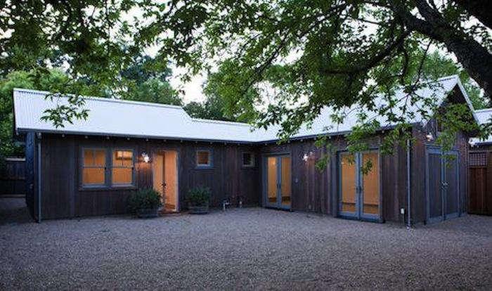 700 spring street backhouse
