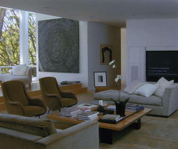 Designer Visit Artwork in RADD Interiors portrait 4