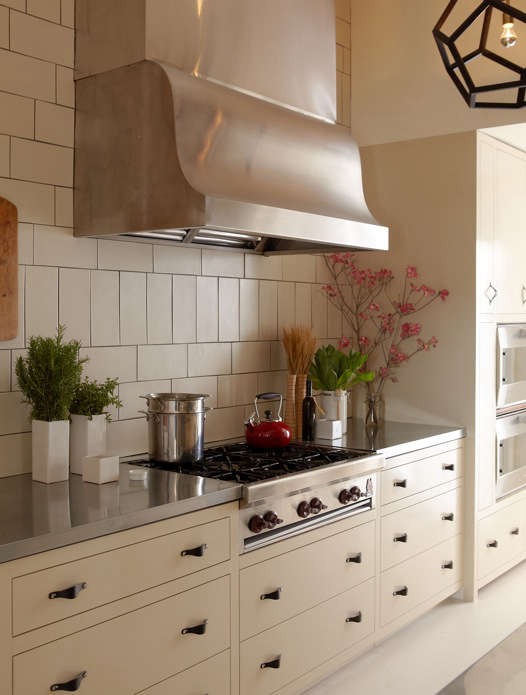 The Artful Kitchen Butlers Pantry at the SF Decorator Showcase portrait 5