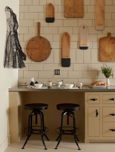 The Artful Kitchen Butlers Pantry at the SF Decorator Showcase portrait 8
