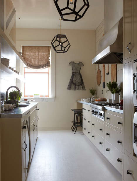 The Artful Kitchen Butlers Pantry at the SF Decorator Showcase portrait 7