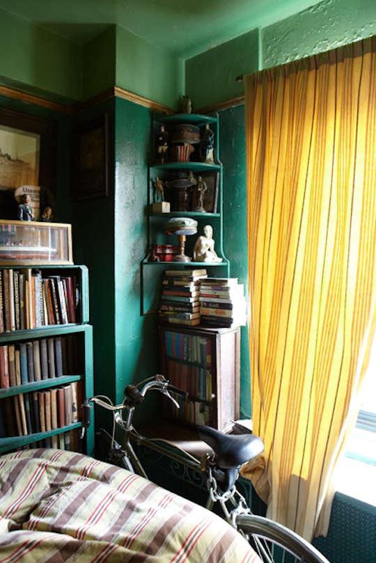 duncan hannah green bedroom