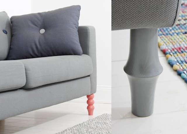 grey sofa grey coral pegs