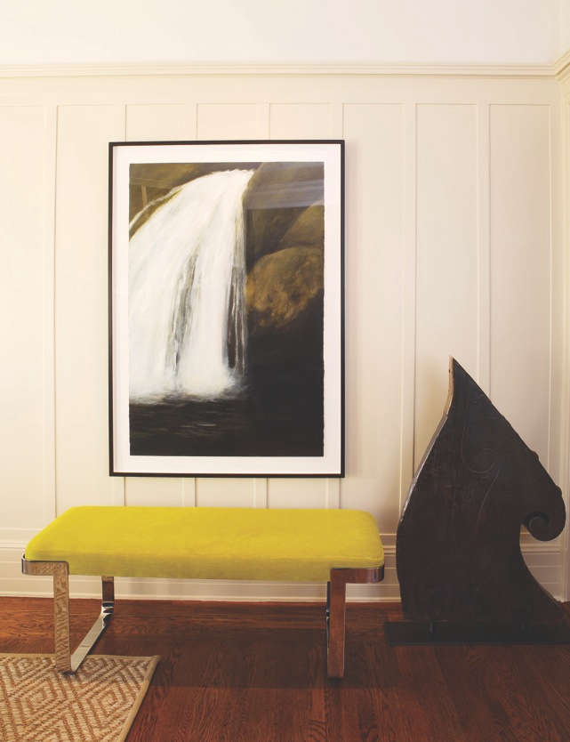 Designer Visit Artwork in RADD Interiors portrait 8