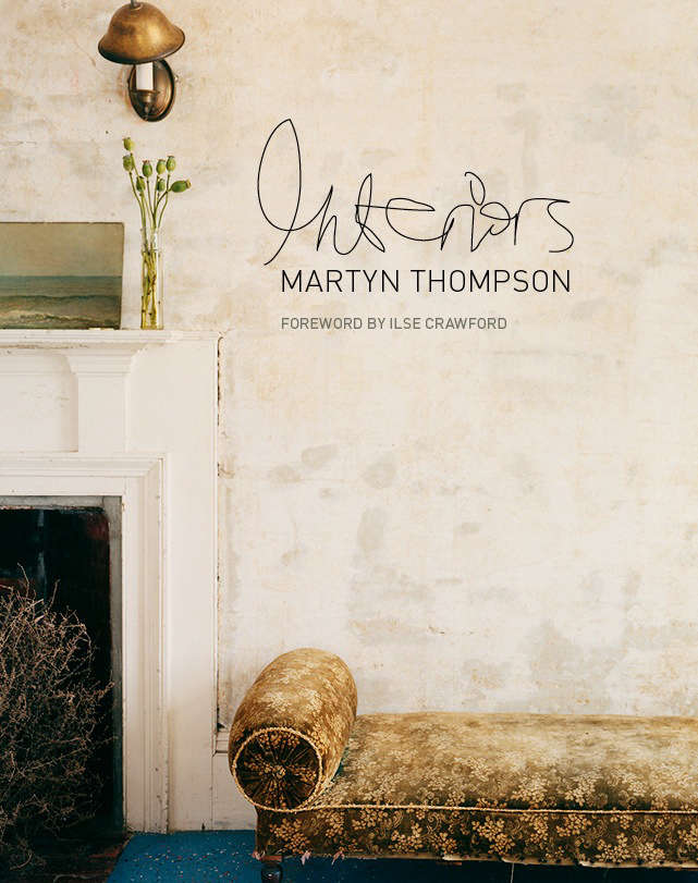 Required Reading Interiors by Martyn Thompson portrait 3