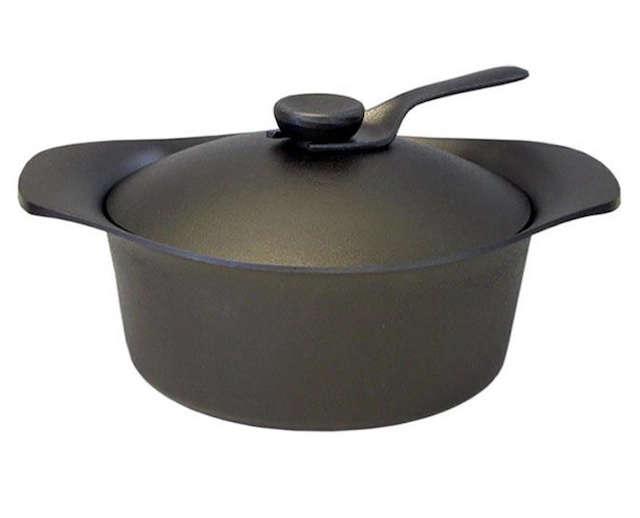 yanagi iron deep pan