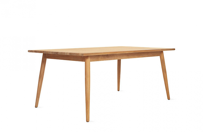 700 700 verden rectangular dining table