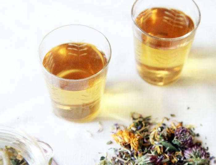 700 allergy tea servings