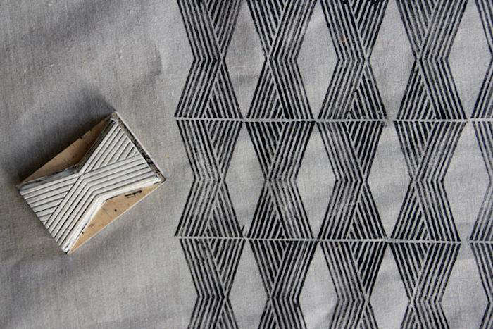 700 block print fabric pattern1