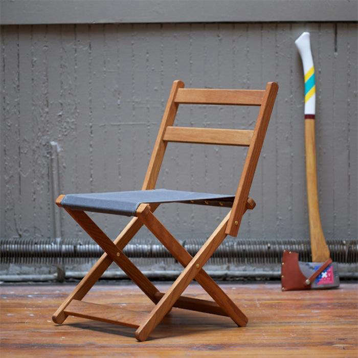 700 camp chair best made co