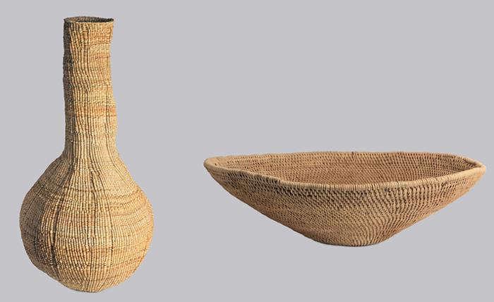 700 design afrika tall xhosa basket