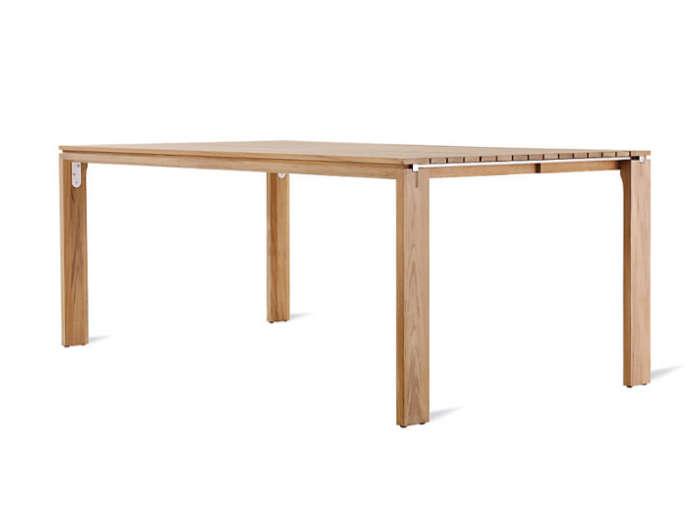 700 elan dwr outdoor dining table