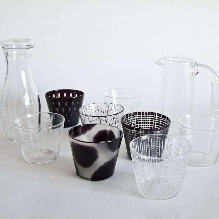 700 kazumi tsuji glassware 1