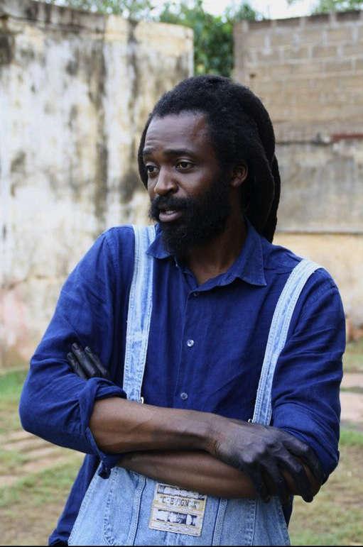 An Indigo Pioneer in Mali portrait 3