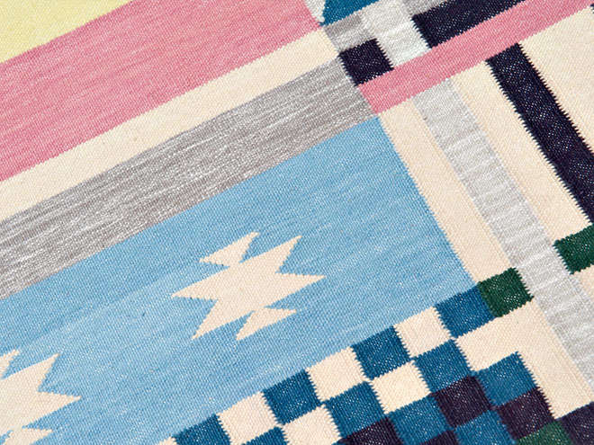 Flying Carpets Designed by Nomads portrait 8