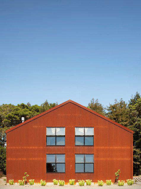 Architect Visit Leroy Street Studio and CCS Architecture portrait 13