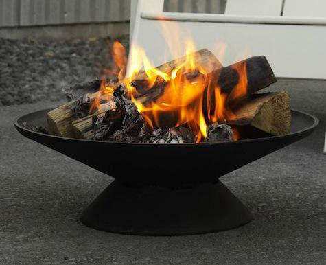 10 Easy Pieces Outdoor Fire Pits and Bowls portrait 3