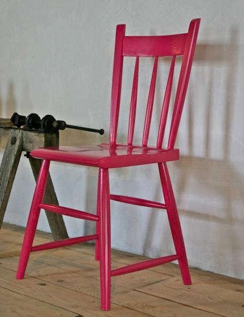 Sawkille rabbit chair 1