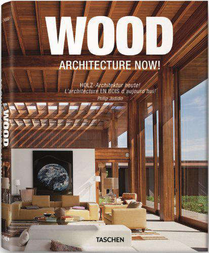 Required Reading Wood Architecture Now portrait 3