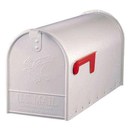 amazon solar group premium mailbox