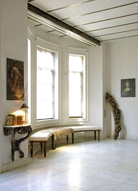 Designer Visit Asli Tunca in Istanbul portrait 8