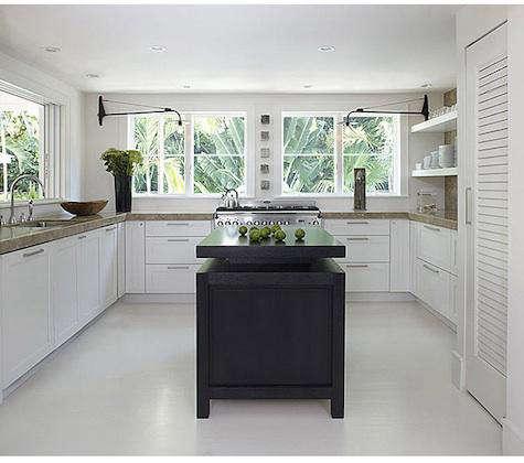 atelier potence in kitchen