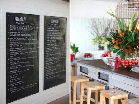 Restaurant Visit The Boathouse in Sydney portrait 4