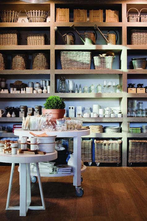 Restaurant Visit Capital Kitchen in Melbourne portrait 4