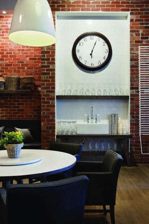 Restaurant Visit Capital Kitchen in Melbourne portrait 6