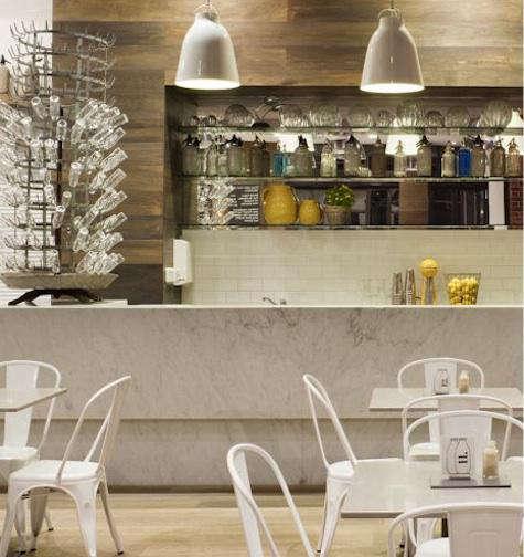 Restaurant Visit Capital Kitchen in Melbourne portrait 5
