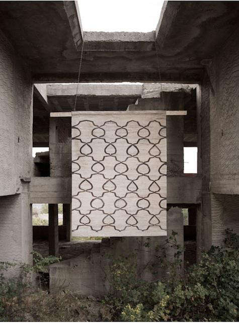 Walls Windows  Floors Dhoku Rugs from Istanbul portrait 3