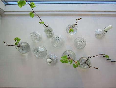 hay glass vases 4