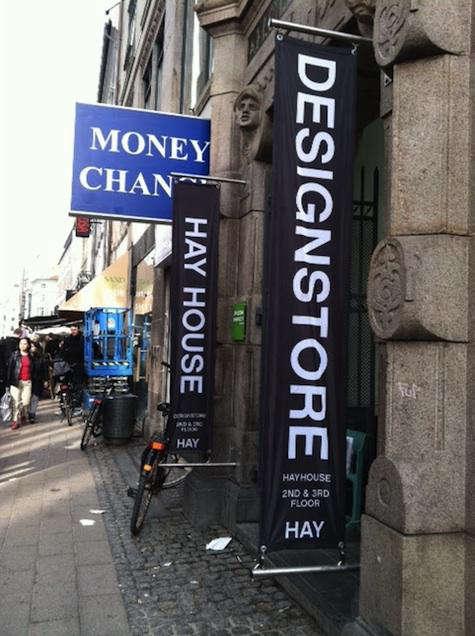 Shoppers Diary Hay House in Copenhagen portrait 3