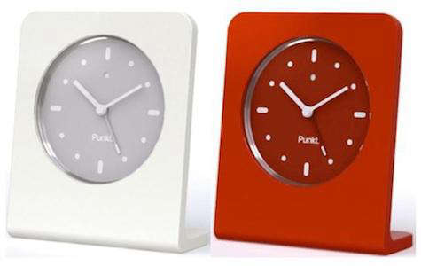jasper morrison alarm clock 2
