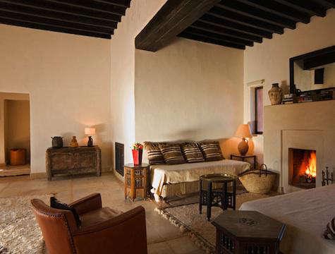 kasbah bab living room